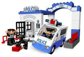 Duplo politiebureau 5602