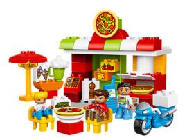 Duplo pizzeria 10834