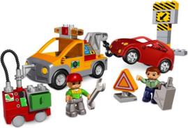 Lego Duplo pechhulp 4964