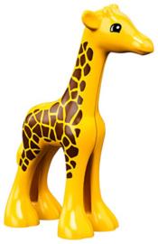 Duplo baby Giraffe nieuw (gesealed)