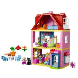Duplo huis 10505 speelhuis