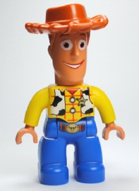 Woody van Toy Story