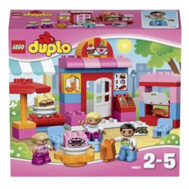 Duplo Café 10587 met doos