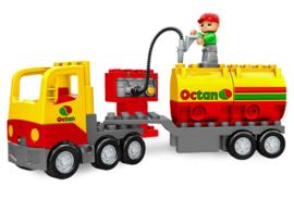 Duplo Octan tankwagen 5605