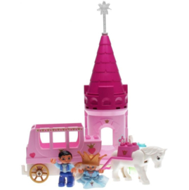 LEGO DUPLO 4821 Princess' Horse and Carriage