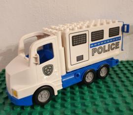 LEGO duplo Politietruck los  ( 5680)