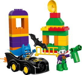 DUPLO Batman The Joker Uitdaging - 10544
