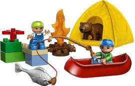 LEGO DUPLO Vistripje - 5654