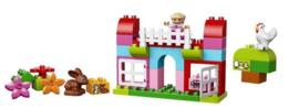 LEGO DUPLO Alles-in-een  - 10571