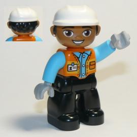 Boaz - bouw nieuw