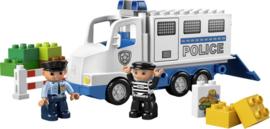 LEGO DUPLO  Politie truck 5680