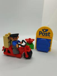 Duplo postbode 5638