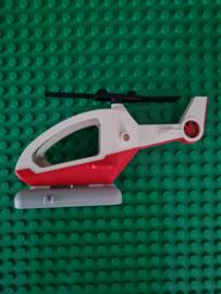 Duplo ziekenhuis reddingshelicopter  los (5794)
