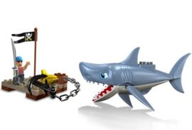 Duplo naar de haaien 7882