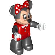 Minnie Mouse 3 nieuw