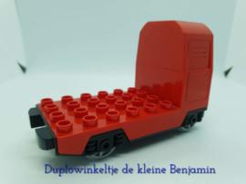 Tweedehands Duplo trein losse locomotief