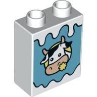 Duplo blokje koe nieuw