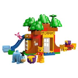 LEGO Duplo Winnie de Poeh's huis - 5947