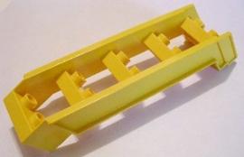 Duplo  trap geel