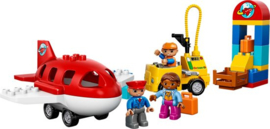 LEGO DUPLO Vliegveld - 10590