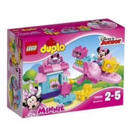 Duplo  Minnie's Theehuisje - 10830
