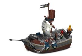 LEGO Duplo Piratenschip Vorstin der Duisternis - 7881
