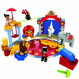 LEGO Duplo Circus - 5593