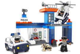 Duplo politiebureau 4691