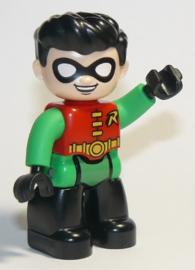 Batman 2 -Robin nieuw