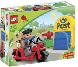 Duplo postbode 5638 met doos