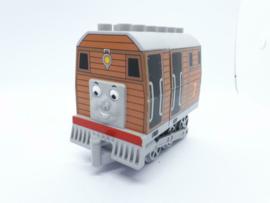 Lego Duplo thomas de trein Toby 2