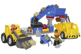 Lego Duplo Steengroeve 4987