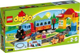Duplo start trein set 10507 met doos