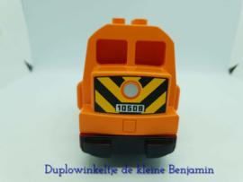Duplo trein locomotief 10508