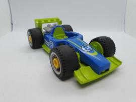 Lego Duplo Octan raceauto Toolo