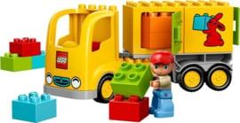 Duplo vrachtwagen 10601 met doos