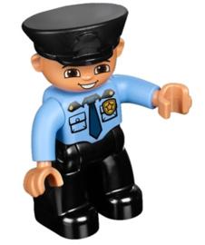 Politie agent Bart