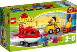 LEGO DUPLO Vliegveld - 10590 met doos