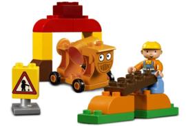 Lego Duplo 3292 Dizzy's Bridge Set