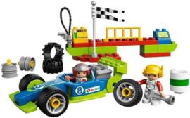 Duplo raceteam 6143