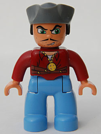 Piraat Ariaan