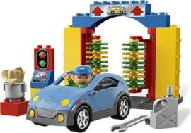 LEGO Duplo Ville Autowasstraat - 5696 B keuze