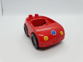 Lego Duplo doktersauto
