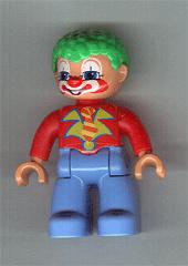 Clown Francesco