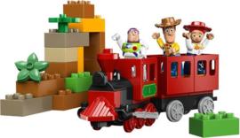 LEGO Duplo Ville Toy story 3 - De Grote Treinjacht - 5659