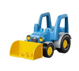 Duplo tractor los (10525)