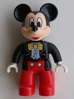 Mickey Mouse nieuw - gesealed
