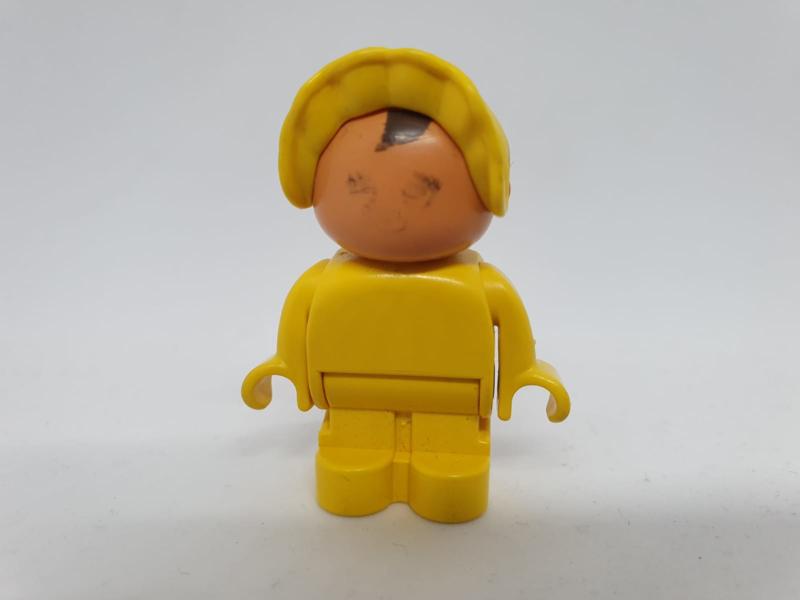 Baby geel B keuze