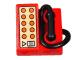 Duplo telefoon rood