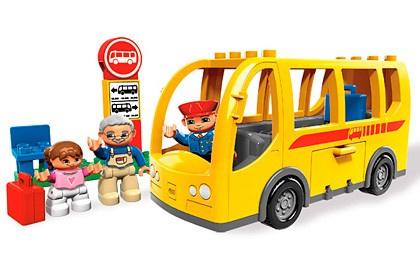 Duplo bus 5636